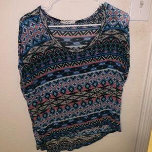 Summer light/thin blouse.